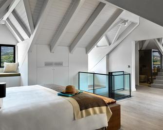 Six Senses Douro Valley - Lamego - Bedroom