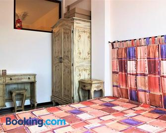 Spa Apartment Pchelin - Dolna Banya - Bedroom
