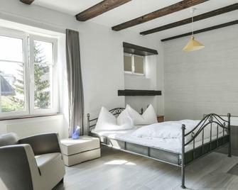 Chez Gilles - La Chaux-de-Fonds - Bedroom