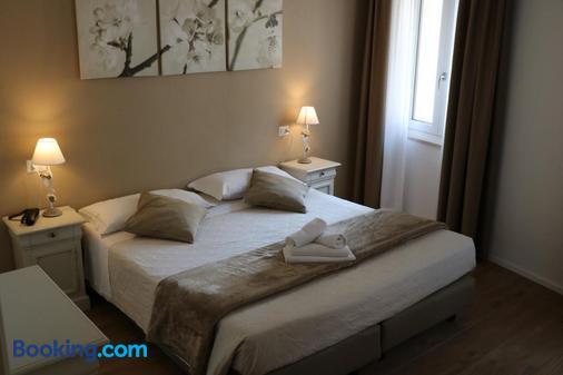 Hotel Rivamia - Riva del Garda - Bedroom