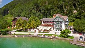 Gasthof Hotel Fürberg - Sankt Gilgen - Gebouw