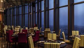 Sofitel Dubai Downtown - Dubaï - Restaurant