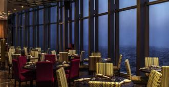 Sofitel Dubai Downtown - Dubai - Restaurant