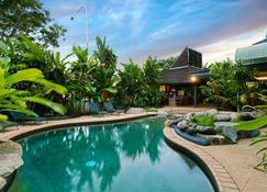 Cascade Gardens - Cairns - Pool