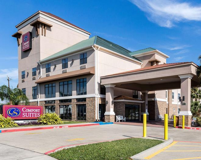 Comfort Suites Near Nasa - Clear Lake - Webster - Κτίριο