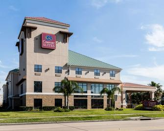 Comfort Suites Near Nasa - Clear Lake - Webster - Rakennus