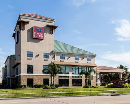 Comfort Suites Near Nasa - Clear Lake - Webster - Building