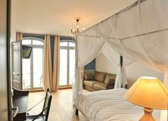 Hotel Le Rayon Vert - Етрета