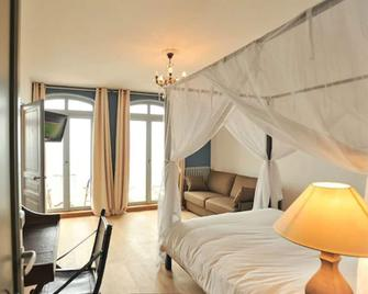 Hotel Le Rayon Vert - Étretat