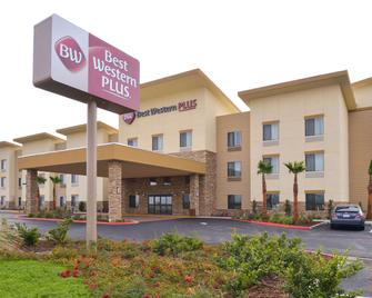 Best Western Plus Coalinga Inn - Coalinga - Building