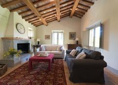 Tenuta Santo Pietro - Pienza - Bedroom
