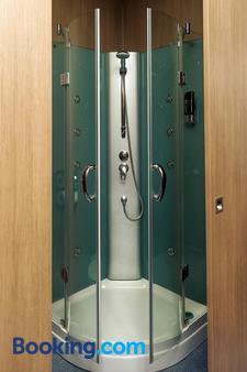 Kaiserrast - Stockerau - Bathroom