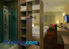 Kaiserrast - Stockerau - Bedroom