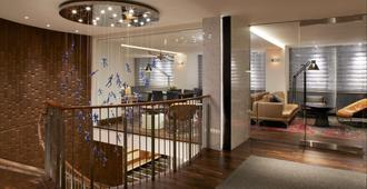 Fifty Hotel & Suites by Affinia - New York - Lounge