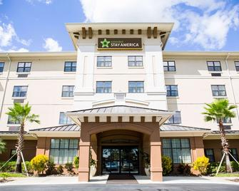 Extended Stay America - Lakeland - I-4 - Лейкленд - Building