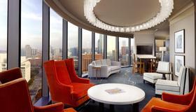 Omni Dallas Hotel - Dallas - Wohnzimmer