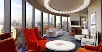 Omni Dallas Hotel - Dallas - Stue