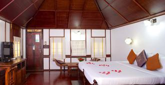The Travancore Heritage Beach Resort - Thiruvananthapuram - Habitación