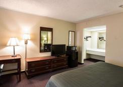 Quality Inn Harbison Area - Columbia - Makuuhuone