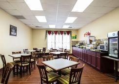 Quality Inn Harbison Area - Columbia - Ravintola