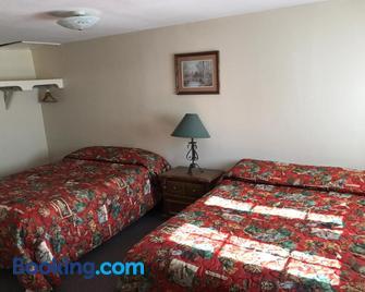Deer Lodge - Red River - Bedroom