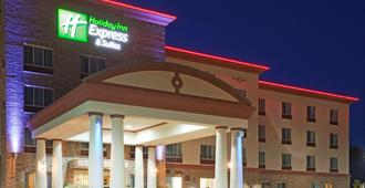 Holiday Inn Express & Suites Wausau - Weston