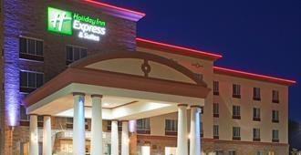 Holiday Inn Express & Suites Wausau - Weston