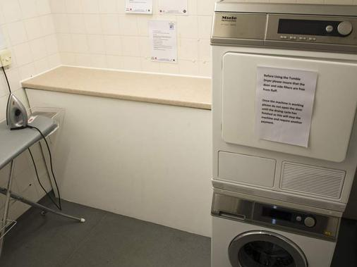 The Darlington Hyde Park - London - Laundry facility