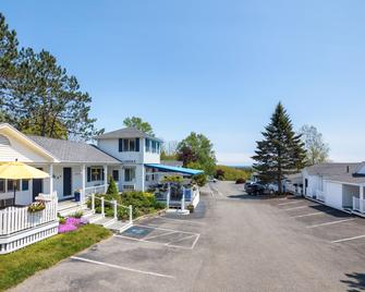 Glen Cove Inn & Suites - Rockport - Gebäude