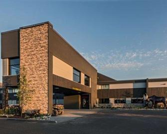 Quality Inn & Suites Matane - Matane - Building