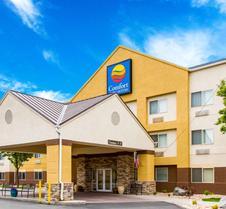 Comfort Inn and Suites Orem near University