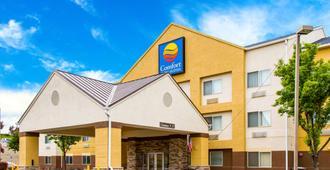 Comfort Inn and Suites Orem - Provo - Orem