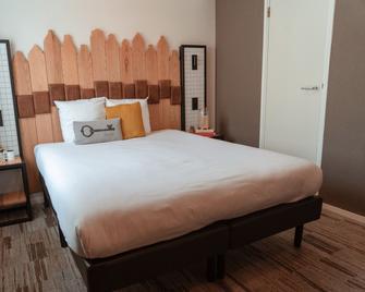 Mr. Jordaan - Amsterdam - Bedroom