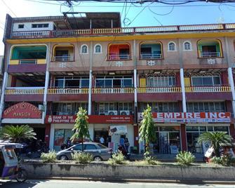 Garcia Legaspi Mansion - Kalibo - Gebäude