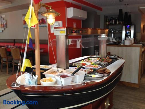 La Maison Du 6 - Arromanches-les-bains - Buffet