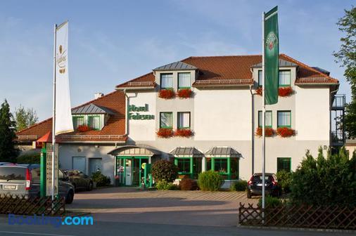 Hotel Friesen - Werdau - Building