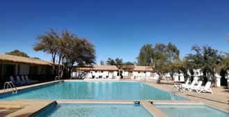 Diego de Almagro San Pedro de Atacama - San Pedro de Atacama - Pool