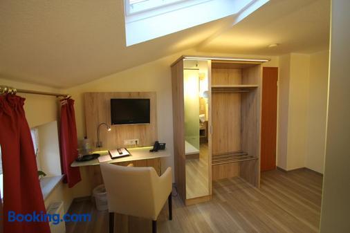 Hotel Villa Elisabeth - Ostseebad Sellin - Bathroom