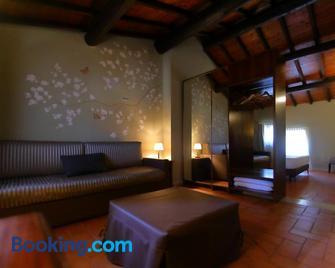 la Boheme Chambres - Lazise - Living room