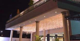 D'ewhitte Hotel - Pekanbaru