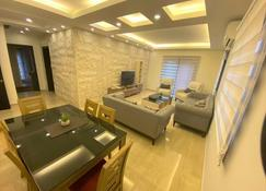 Elite Residence - Amioun - Dining room