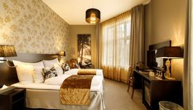 Saga Hotel Oslo, BW Premier Collection - Oslo - Chambre