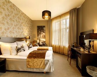 Saga Hotel Oslo, BW Premier Collection - Oslo - Bedroom