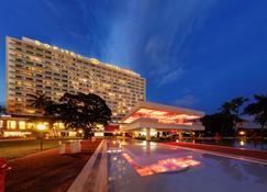 Sofitel Abidjan Hotel Ivoire - Abiyán - Edificio
