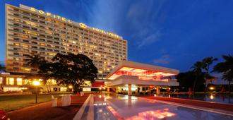 Sofitel Abidjan Hotel Ivoire - Abidjan