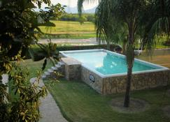 Ecovergel Hotel Boutique - Allende - Pool