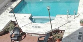 Altezza Apart Suites - Mendoza - Pool