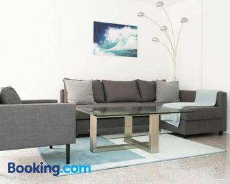 Dreamlike Apartment - Rottweil - Living room