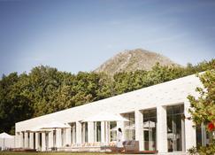 雷迪森布魯假日和溫泉杜布羅弗尼克日光花園酒店 - 杜布羅夫尼克 - 杜布羅夫尼克 - 建築