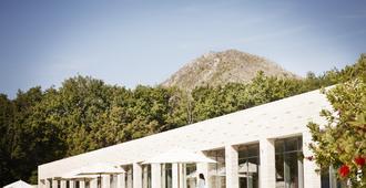 Sun Gardens Dubrovnik - Ragusa - Edificio